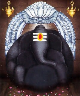 Kanipakam Temple, Varasiddhi Vinayaka Swamy