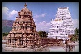 Narayanavanam Kalyan Venkateshwara Swamy