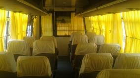 Tempo Traveller In Tirupati