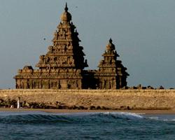 Tirupati to Mahabalipuram taxi