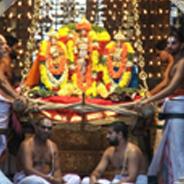 Sahasra Deepalankarana Seva