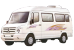 traveller car rentals in tirupati