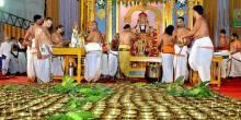 weekly sevas in tirumala